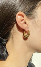 Upload the image to the Gallery viewer, SIENNA LARGE EARRINGS