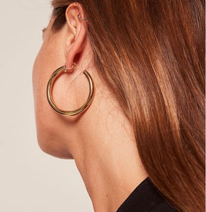 GILDA EARRINGS 42MM