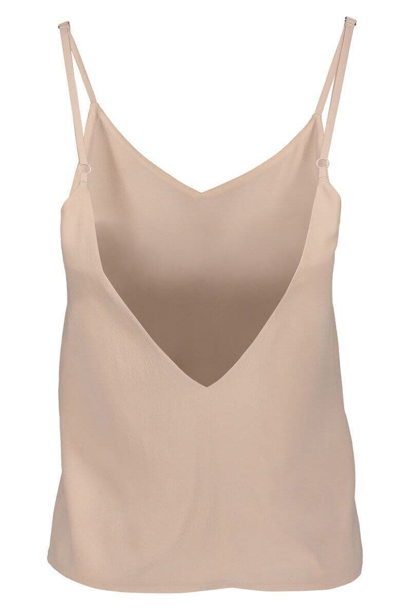 USVA slip top