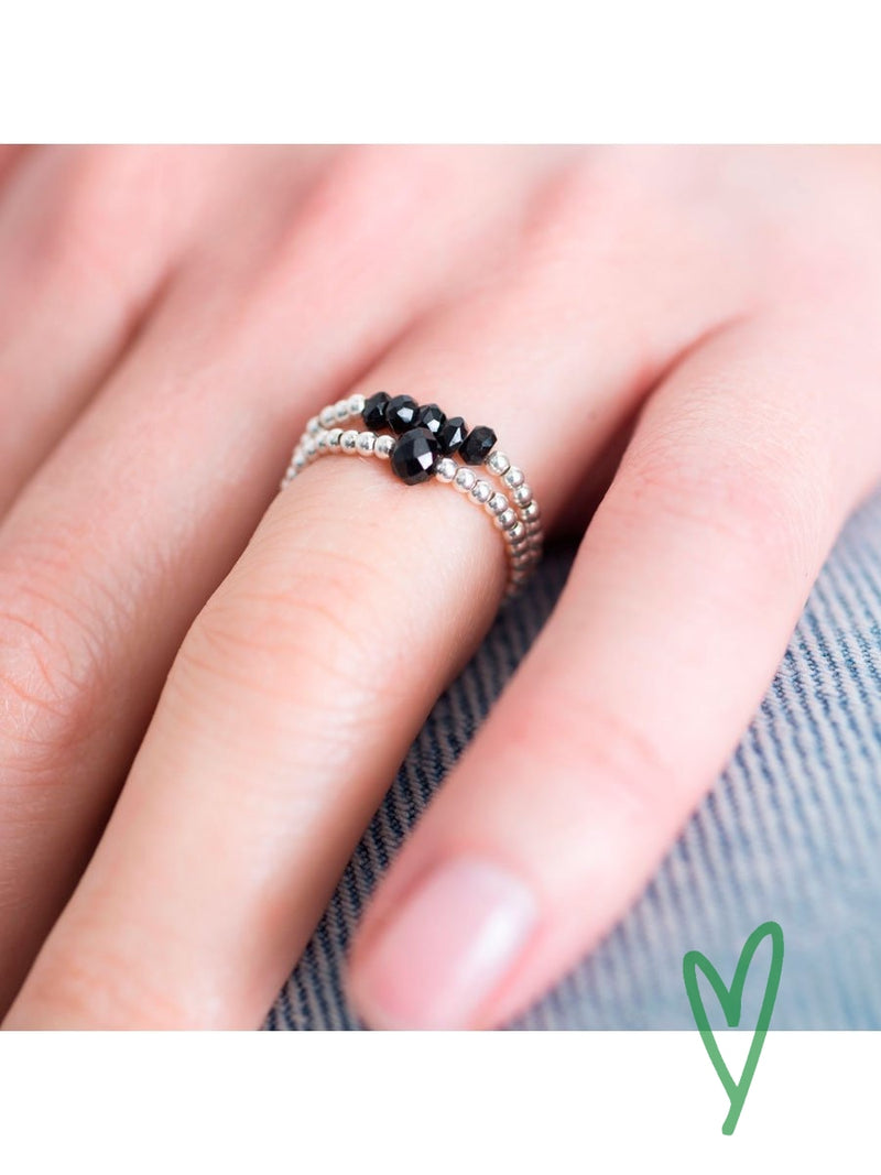 BEAUTY Ring