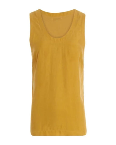 SUNSHINE sleeveless top