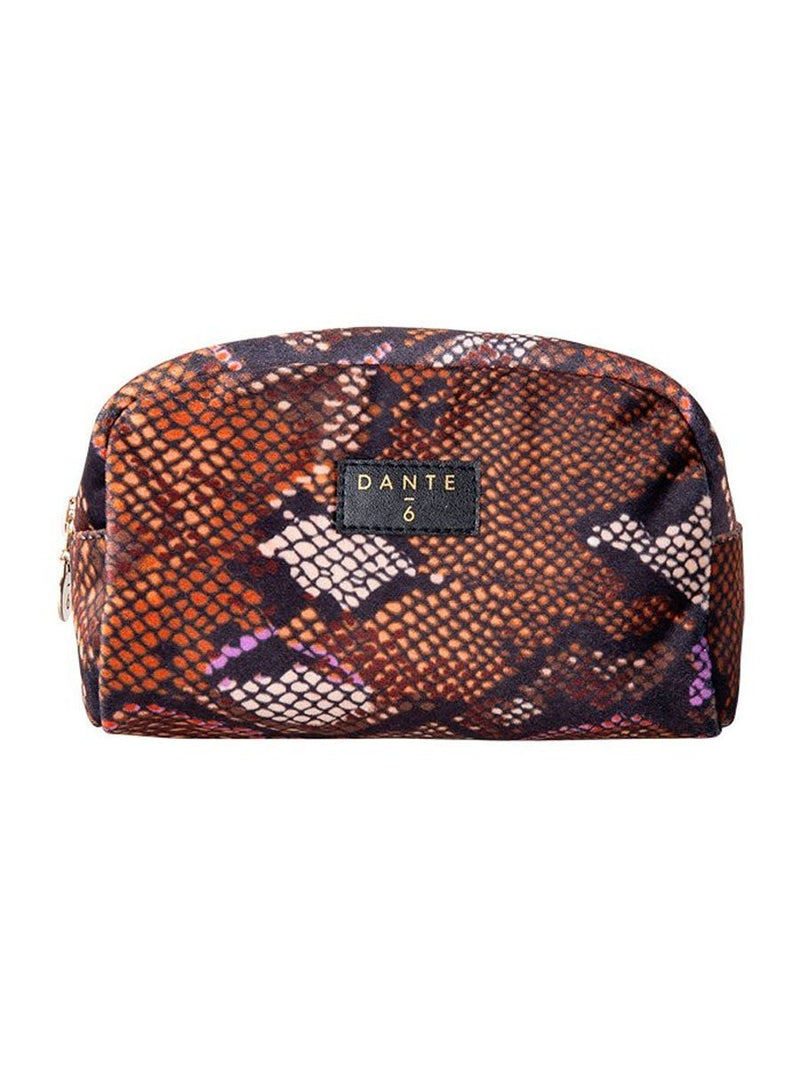 Danten Vealy Make-up Bag.