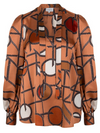 DORA teddy coat
