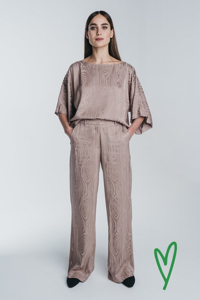 KAARNA wide pants