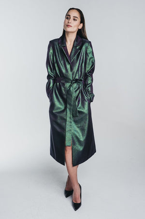 PHENOMENA coat