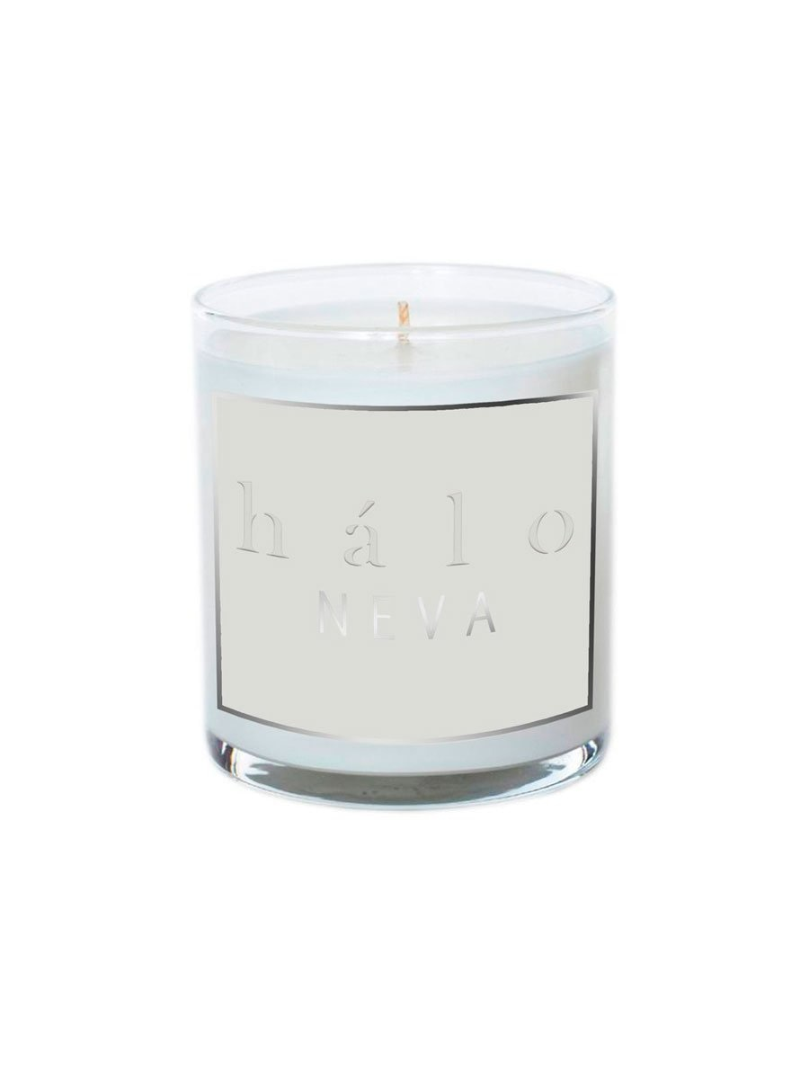 NEVA soy wax candle