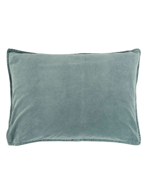 Ib Laursenin cushion cover värissä Blue.