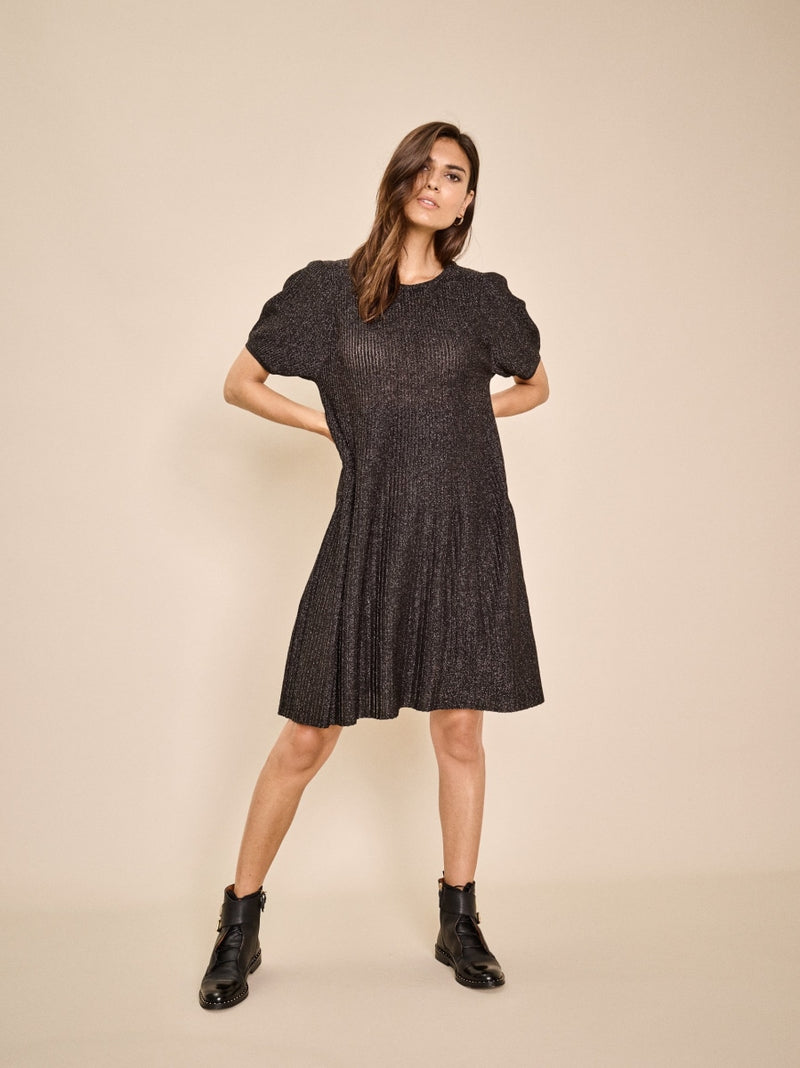 META knit dress