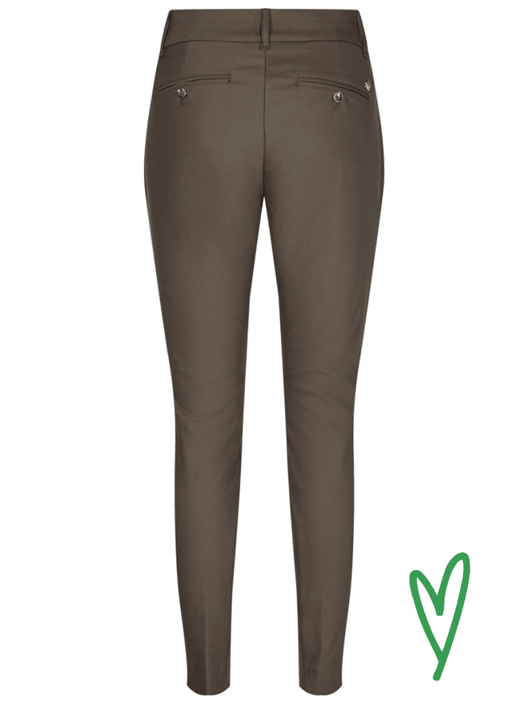 Milton Night Pant Sustainable Housut