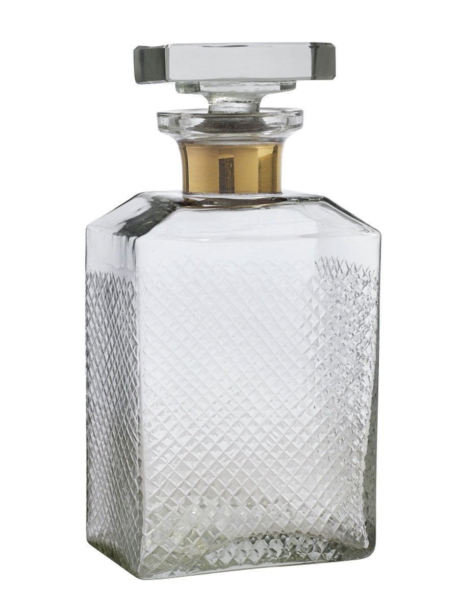 Nordalin Glass Decanter koossa Large.