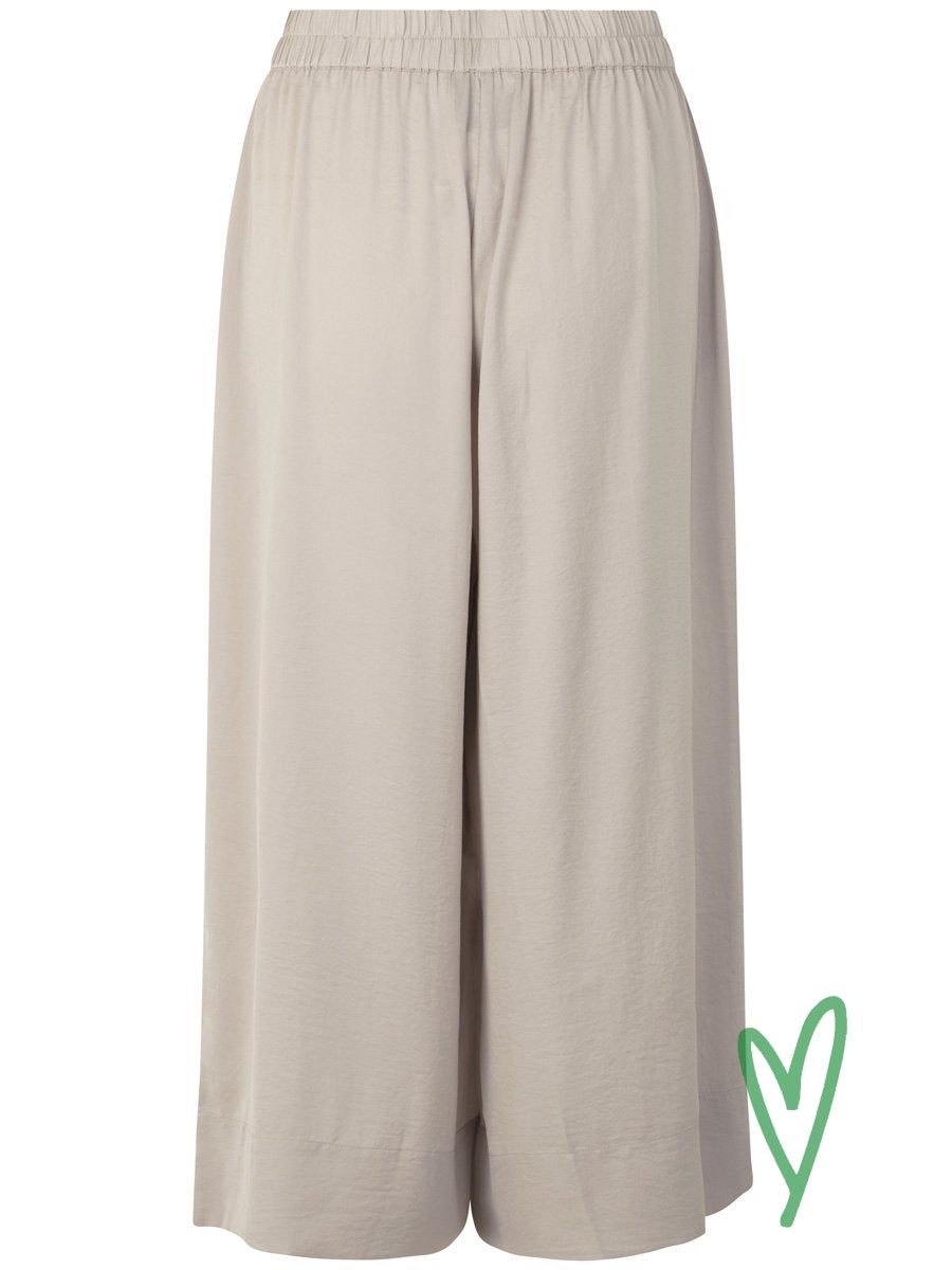 Second Female MINGA new trousers värissä beige