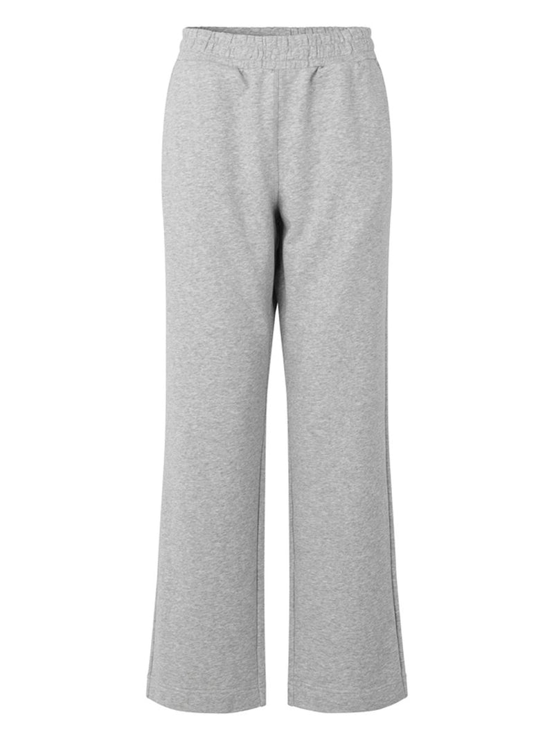 Second Femalen OSAKA sweat pants värissä harmaa