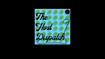 The Host Dispatch: Season 1 Recap