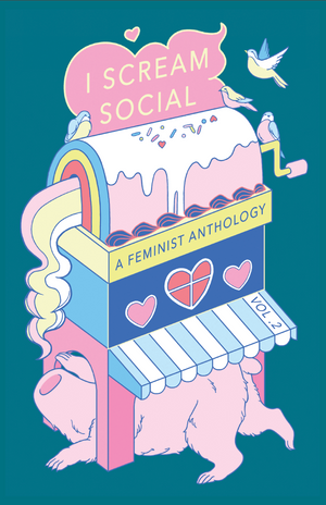 I Scream Social Anthology Vol. 2