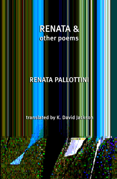 Renata & Other Poems by Renata Pallottini