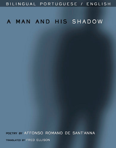 A Man and His Shadow by Affonso de Sant'Anna