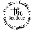 Two Black Cadillacs Boutique