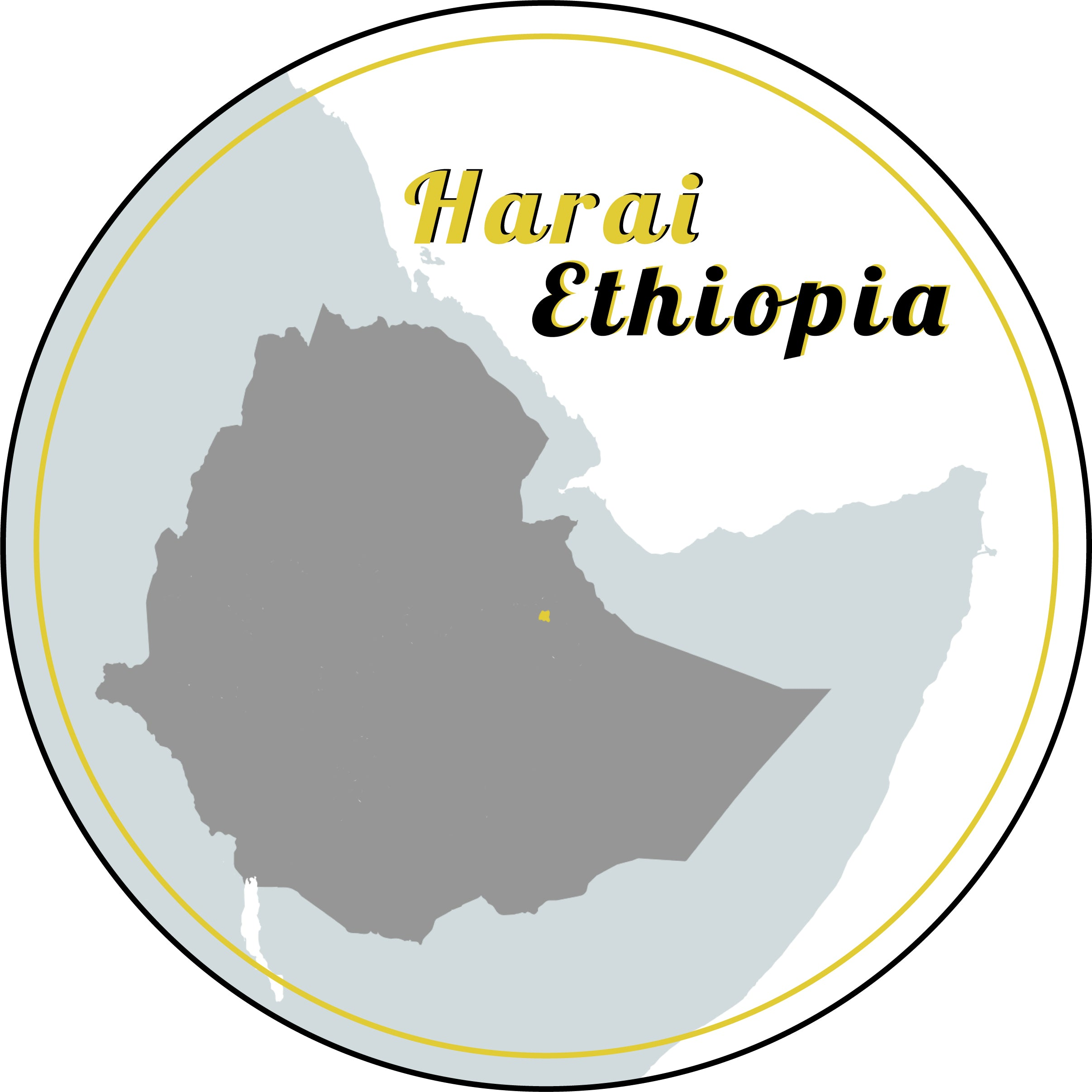 Goldilocks varietal map: Harari, Ethiopia