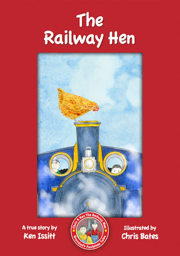 The Railway Hen
