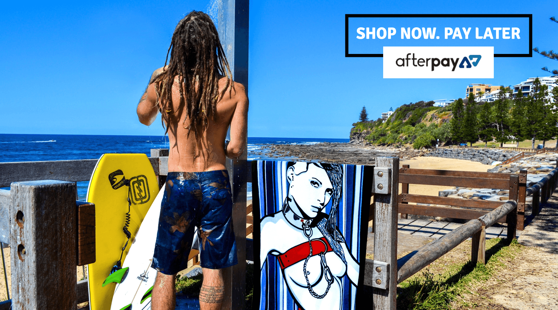 Shop Ravenged Beach Towels for Surf, Gym, Pool & Bath.