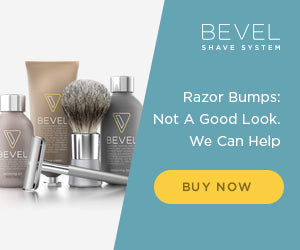 Best Shaving System For Men With Coarse And Curly Hair