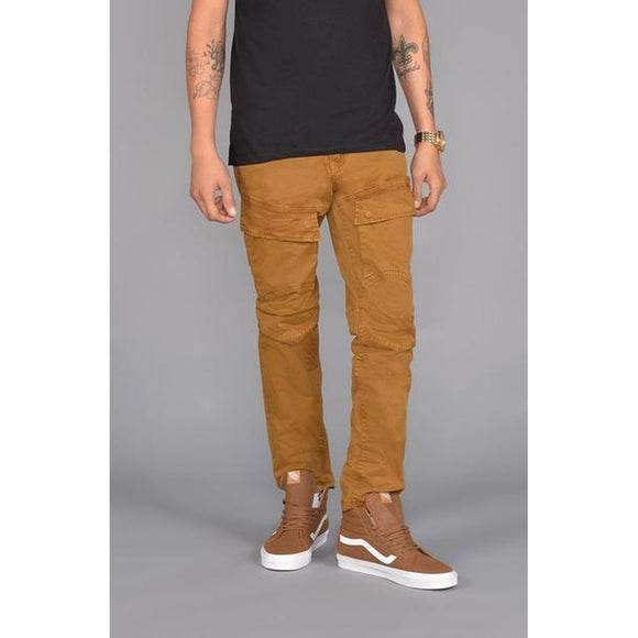Ranger Tactical Twill Pants (Dark Wheat)