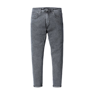Vintage Casual Slim Denim