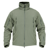 Waterproof Tactical Jacket
