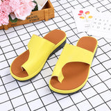 WENYUJH Women Slippers Summer Flat Flip Flops Sandals girls Beach Shoes Fashion Female Casual Slipper Chanclas Mujer