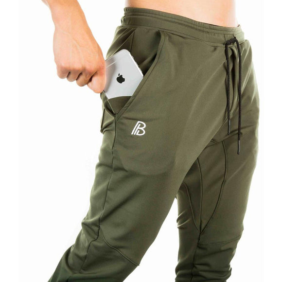Cotton  Jogger Sweatpants  Fitness