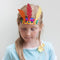 make your own aztec headdress