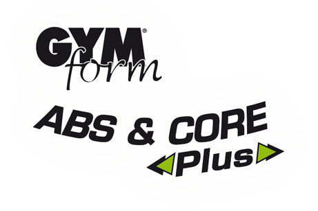 Replacement pads for Gymform Abs & Core