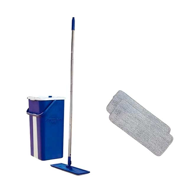 Autoclean Mop - Self cleaning mop