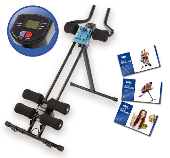 Gymform Ab Generator | Home gym machine