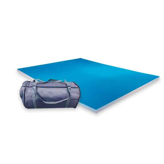 Cool Topper - Gel mattress topper