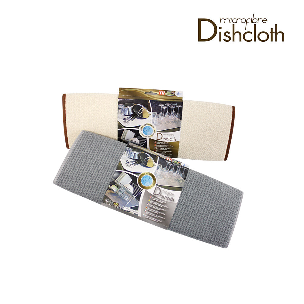 Microfibre Dishcloth | Super absorbent microfiber dish cloth | Absorb three times more water than normal ones