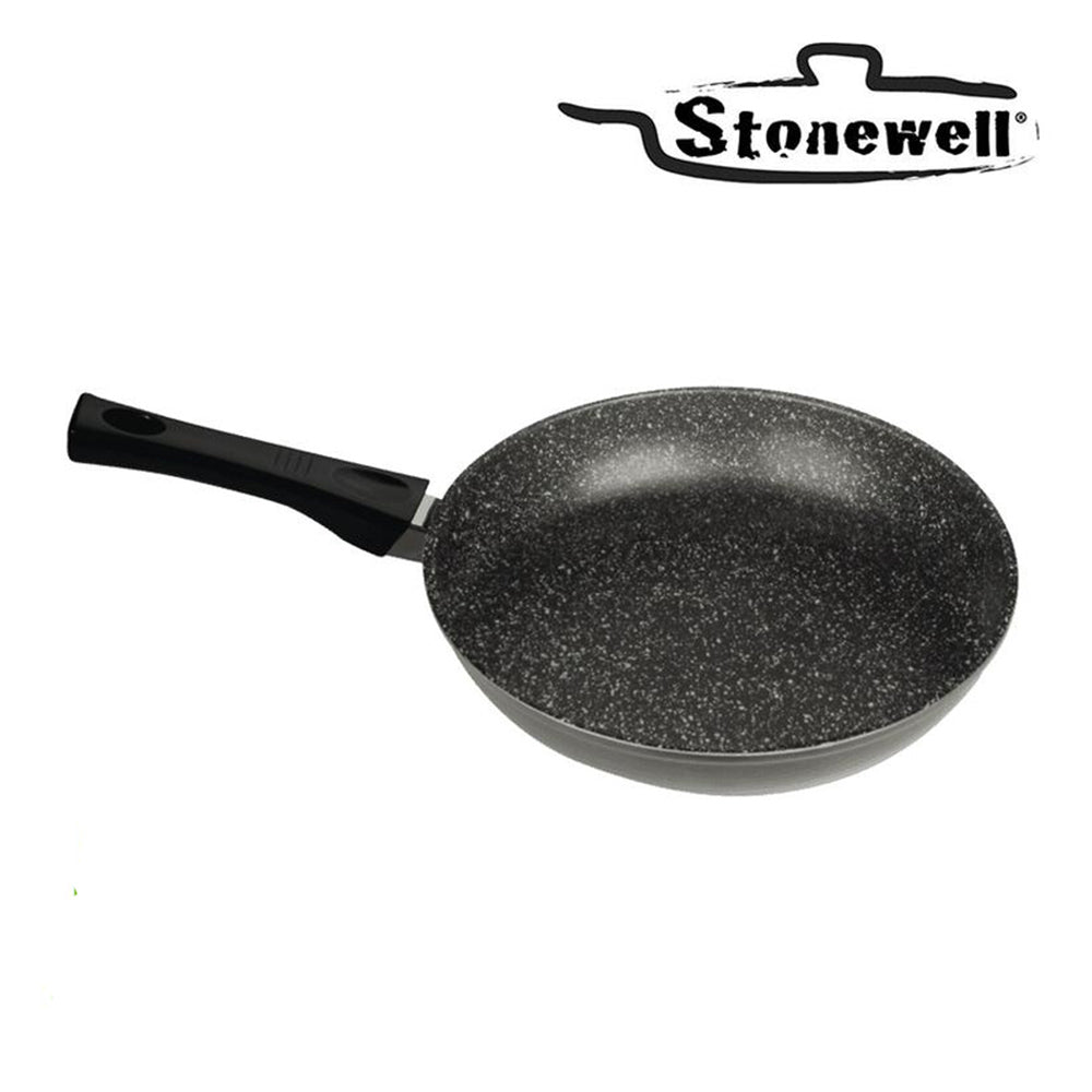 Stonewell Pan | Non stick frying pan |  Stone particle frypan to maintain the flavour