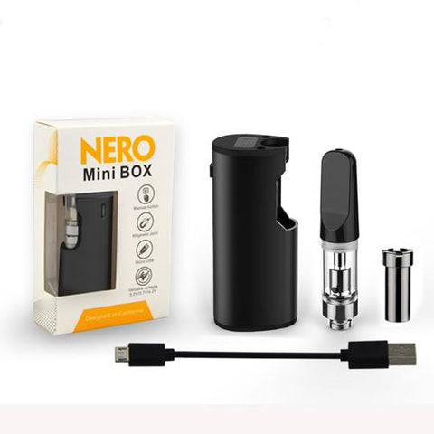 NERO MINI - Vapos Mexico