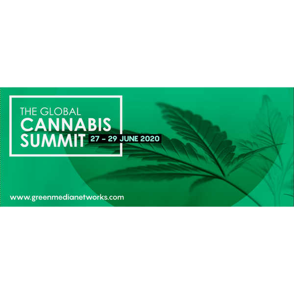 "EXHIBITOR HALL PASS ""THE GLOBAL CANNABIS SUMMIT""-BOLETOS-GREEN MEDIA-Vapos Mexico"