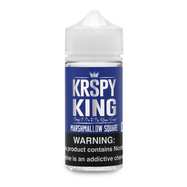 KRSPY KING DE KINGS CREST 100mL | E-LIQUID-CIGARRO ELECTRÓNICO-KINGS CREST-Vapos Mexico