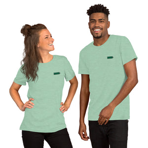 P. E. O. Short-Sleeve Unisex T-Shirt