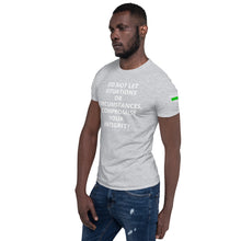 Load image into Gallery viewer, PEO INTEGRITY Unisex T-Shirts