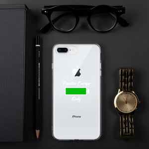 P. E. O. iPhone Case