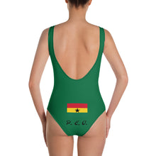 Load image into Gallery viewer, P. E. O. Swimsuit Ghana