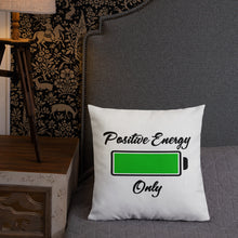 Load image into Gallery viewer, P. E. O.  Pillow