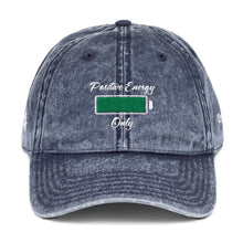 Load image into Gallery viewer, P. E. O. Vintage Dad Hats