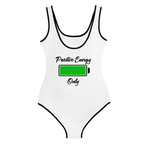 P. E. O. (8-20) Girls Youth Swimsuit