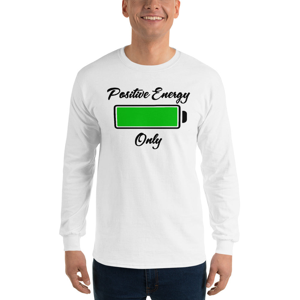 P. E. O. Long Sleeve T-Shirt
