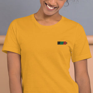 P. E. O. Culture Colors Unisex T-Shirt