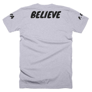 Believe T-Shirts(RVA)